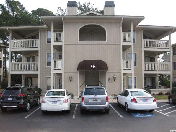1 bed 2 bath Condo at 4210 Pinehurst Cir Little River, SC, 29566 is for sale at 75k - 1 of 19
