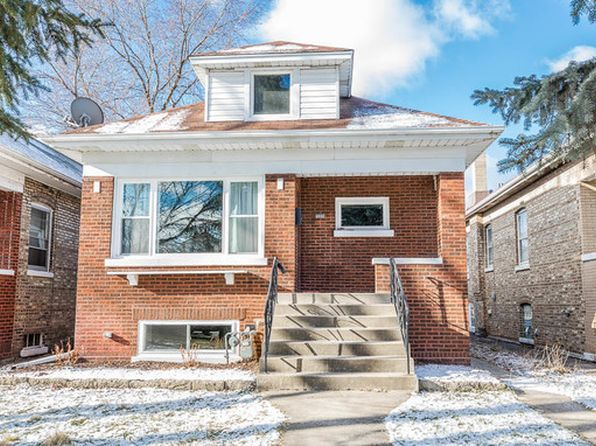 4 bed 2 bath Single Family at 2622 Clarence Ave Berwyn, IL, 60402 is for sale at 279k - 1 of 19