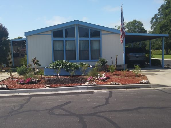 2 bed 2 bath Mobile / Manufactured at 519 W Taylor St Santa Maria, CA, 93458 is for sale at 50k - 1 of 15