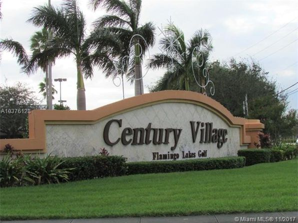 2 bed 2 bath Condo at Undisclosed Address Pembroke Pines, FL, 33027 is for sale at 95k - 1 of 42