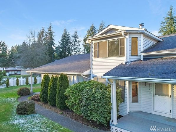 2 bed 2 bath Condo at 32721 1ST PL S FEDERAL WAY, WA, 98003 is for sale at 225k - 1 of 18