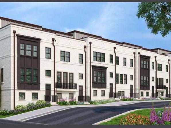 4 bed 5 bath Townhouse at 1807 Huntington Hills Ln NW Atlanta, GA, 30309 is for sale at 715k - 1 of 30