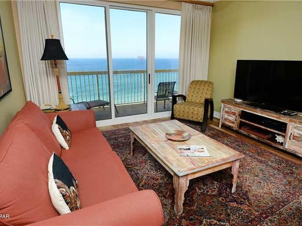 2 bed 2 bath Condo at 15817 Front Beach Rd Panama City Beach, FL, 32413 is for sale at 460k - 1 of 24