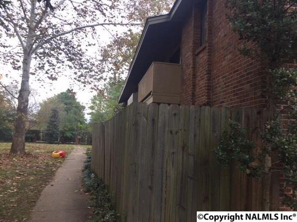 1 bed 1 bath Condo at 2950 Hood Rd SW Huntsville, AL, 35805 is for sale at 27k - google static map