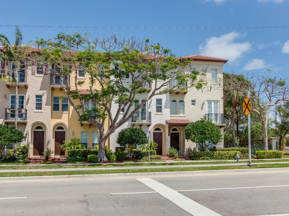 3 bed 4 bath Condo at 16 Via Floresta Dr Boca Raton, FL, 33487 is for sale at 390k - 1 of 28