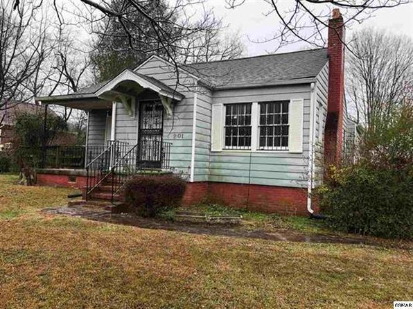 4 bed 1 bath Single Family at 201 Michael St Knoxville, TN, 37914 is for sale at 55k - 1 of 2
