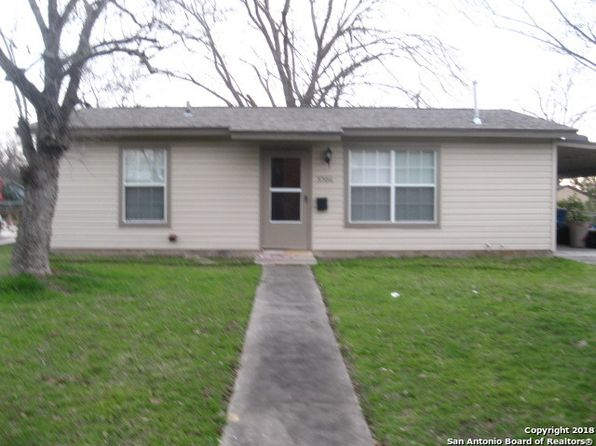 3 bed 1 bath Single Family at 3706 Manchester Dr San Antonio, TX, 78223 is for sale at 115k - 1 of 19