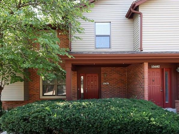 3 bed 3 bath Condo at 15678 Ferncreek Dr Chesterfield, MO, 63017 is for sale at 180k - 1 of 13
