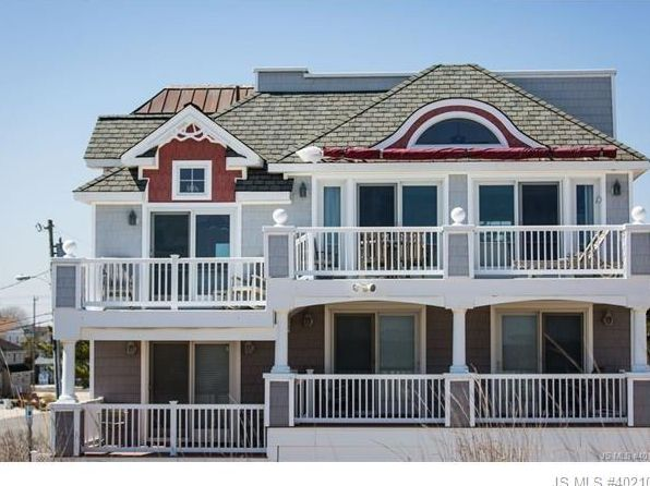 5 bed 4 bath Single Family at 1 N 4th St Surf City, NJ, 08008 is for sale at 2.19m - 1 of 35