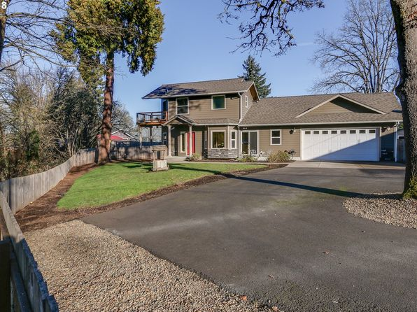 3 bed 3 bath Single Family at 602 N 8th St Cottage Grove, OR, 97424 is for sale at 319k - 1 of 32