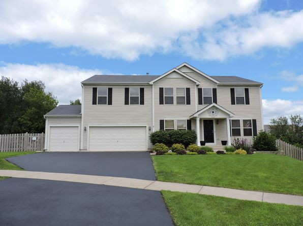 4 bed 3 bath Single Family at 648 Linda Ct Marengo, IL, 60152 is for sale at 240k - 1 of 5