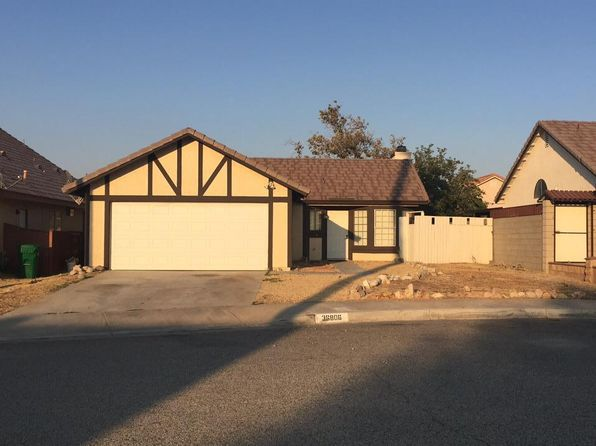 2 bed 1 bath Single Family at 36806 Royce Ct Palmdale, CA, 93552 is for sale at 200k - 1 of 23