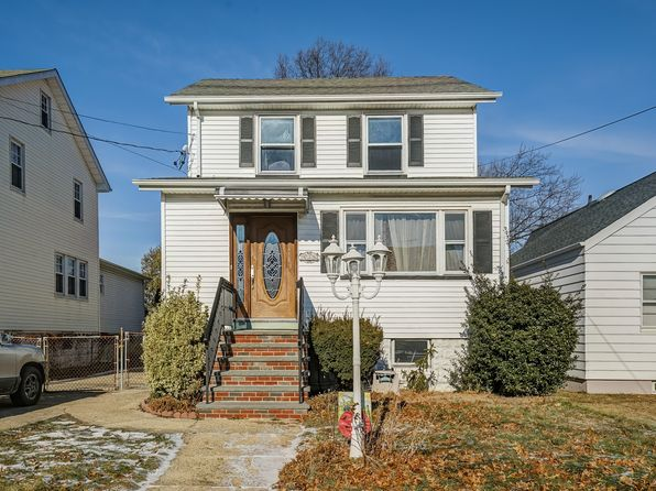 4 bed 3 bath Single Family at 436 CRAWFORD TER UNION, NJ, 07083 is for sale at 350k - 1 of 13