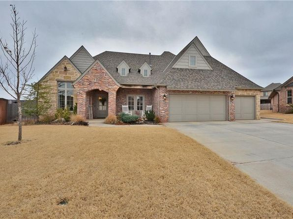 4 bed 3.5 bath Single Family at 4908 FREMONT BRIDGE CT EDMOND, OK, 73034 is for sale at 500k - 1 of 36