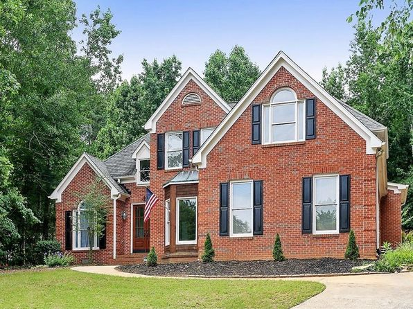 4 bed 3 bath Single Family at 5225 BRIDGEWATER DR NW ACWORTH, GA, 30101 is for sale at 495k - 1 of 28