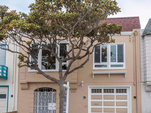 4 bed 4 bath Single Family at 2023 43rd Ave San Francisco, CA, 94116 is for sale at 1.29m - 1 of 23