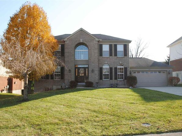 4 bed 3 bath Single Family at 2135 Lumberjack Dr Hebron, KY, 41048 is for sale at 260k - 1 of 27