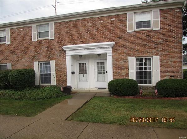 2 bed 2 bath Condo at 853 Clareridge Ln Dayton, OH, 45458 is for sale at 70k - 1 of 9