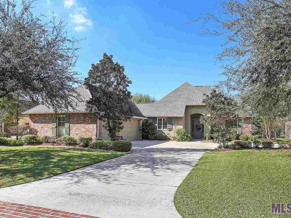 3 bed 3 bath Single Family at 40159 Pelican Point Pkwy Gonzales, LA, 70737 is for sale at 390k - 1 of 24