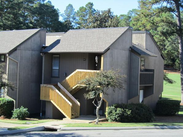 1 bed 1 bath Townhouse at  800 Saint Andrews Drive Pinehurst, NC, 28374 is for sale at 83k - 1 of 29