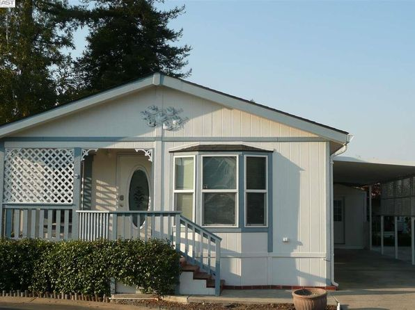 3 bed 2 bath Mobile / Manufactured at 3231 Vineyard Ave Pleasanton, CA, 94566 is for sale at 230k - 1 of 20