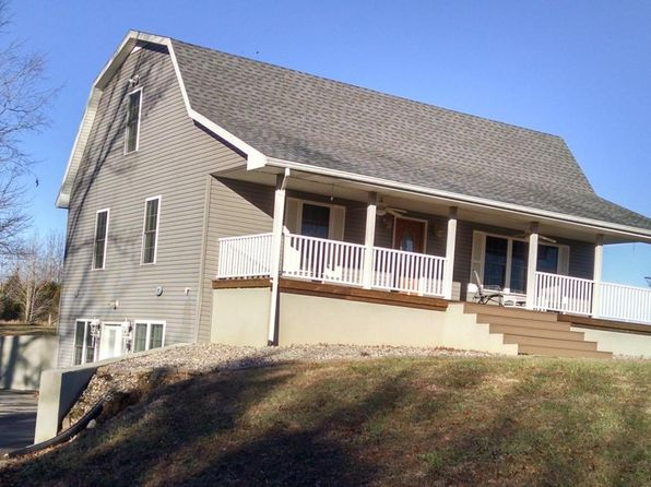 5 bed 2 bath Single Family at 1965 Mount Shelter Rd Vienna, IL, 62995 is for sale at 190k - 1 of 42