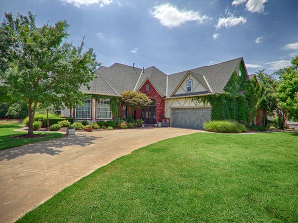 5 bed 4 bath Single Family at 300 Heritage Green Rd Edmond, OK, 73003 is for sale at 525k - 1 of 74
