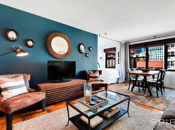 null bed 1 bath Cooperative at 200 E 27th St New York, NY, 10016 is for sale at 549k - 1 of 9