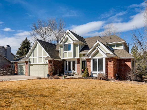6 bed 4 bath Single Family at 8195 Centrebridge Dr Longmont, CO, 80503 is for sale at 985k - 1 of 30