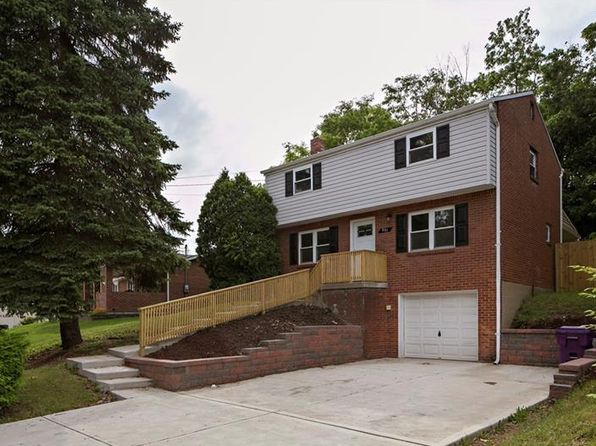 3 bed 2 bath Single Family at 831 Blue Ridge Rd Pittsburgh, PA, 15239 is for sale at 150k - 1 of 17