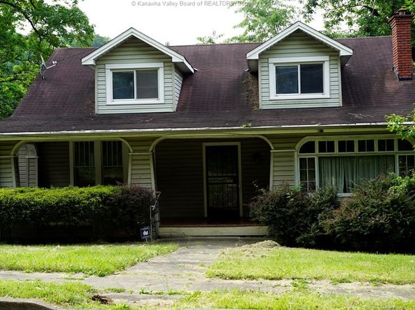 5 bed 2 bath Single Family at 1104 Edgewood Dr Charleston, WV, 25302 is for sale at 127k - 1 of 20