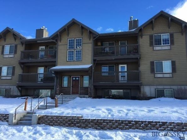 2 bed 2 bath Condo at 4673 Bembrick St Bozeman, MT, 59718 is for sale at 195k - 1 of 9