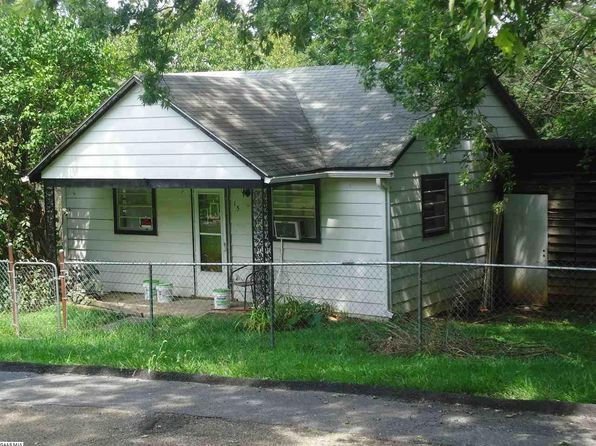 2 bed 1 bath Single Family at 15 Wythe St Staunton, VA, 24401 is for sale at 55k - 1 of 5