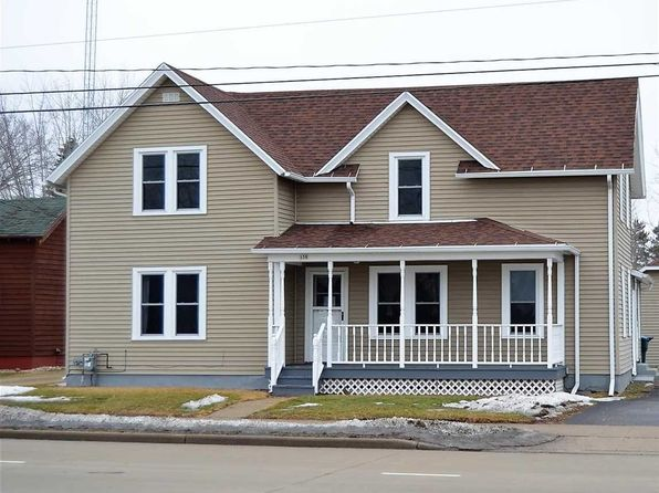 3 bed 3 bath Single Family at 158 E Main St Wautoma, WI, 54982 is for sale at 90k - 1 of 18