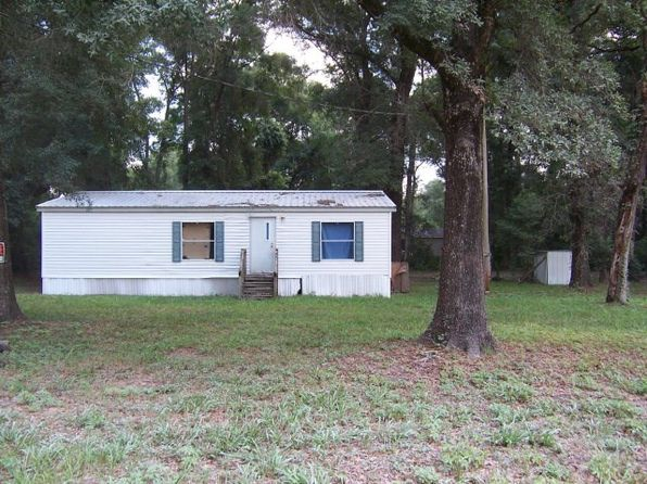 2 bed 2 bath Mobile / Manufactured at 8180 SW 80TH TRL TRENTON, FL, 32693 is for sale at 35k - 1 of 13