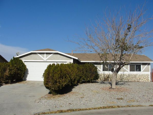 3 bed 2 bath Single Family at Undisclosed Address ADELANTO, CA, 92301 is for sale at 165k - 1 of 7