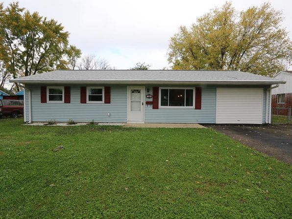 3 bed 1 bath Single Family at 1106 Campbell Ave New Carlisle, OH, 45344 is for sale at 75k - 1 of 18