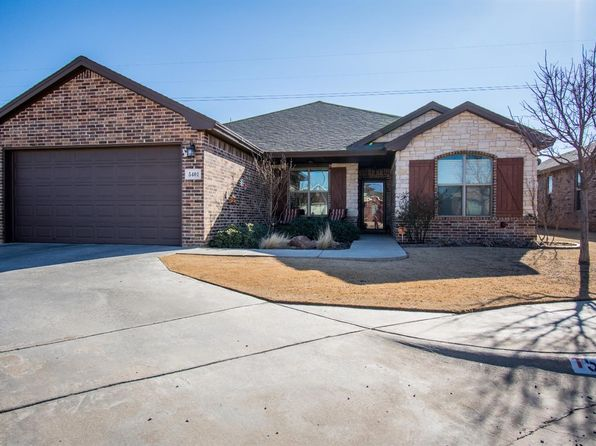 4 bed 2 bath Single Family at 5401 105th St Lubbock, TX, 79424 is for sale at 205k - 1 of 28