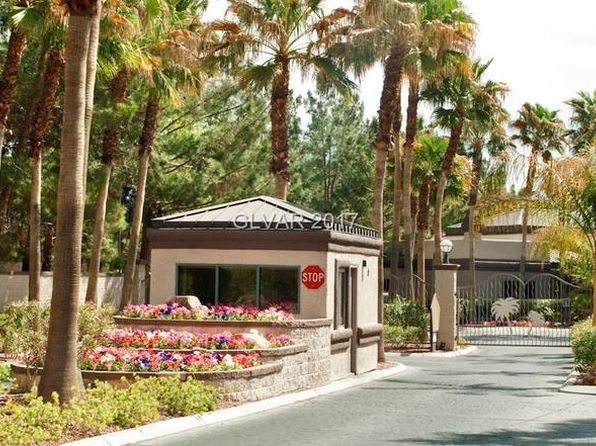 3 bed 2 bath Condo at 5250 S Rainbow Blvd Las Vegas, NV, 89118 is for sale at 185k - 1 of 6