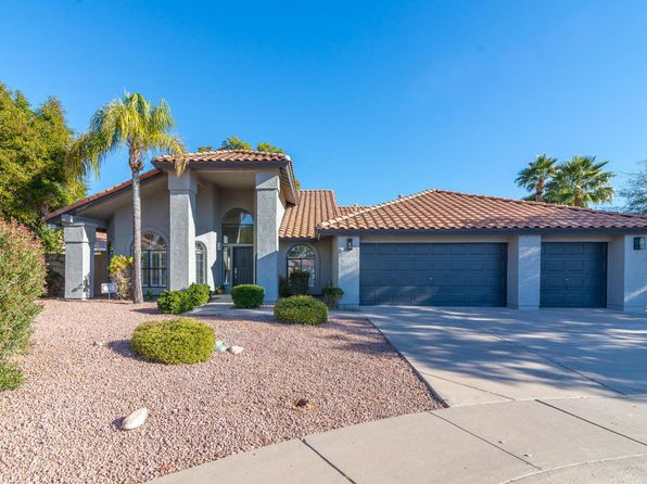 4 bed 2 bath Single Family at 17809 N 55th Pl Scottsdale, AZ, 85254 is for sale at 660k - 1 of 31