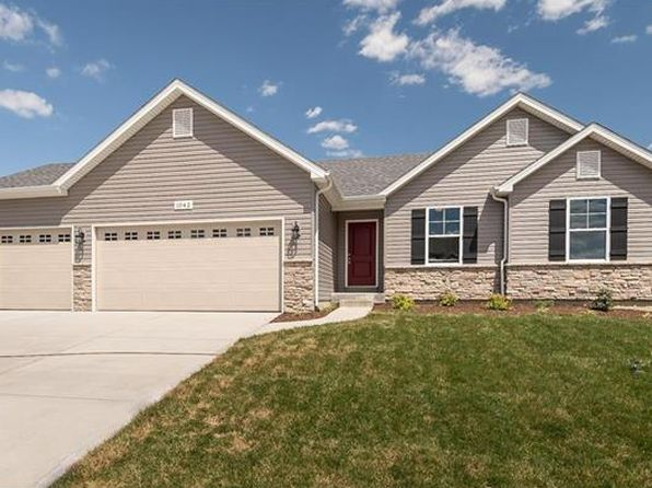 3 bed 2 bath Single Family at 0-LOT 36 Palisades Ln Pacific, MO, 63069 is for sale at 217k - 1 of 25