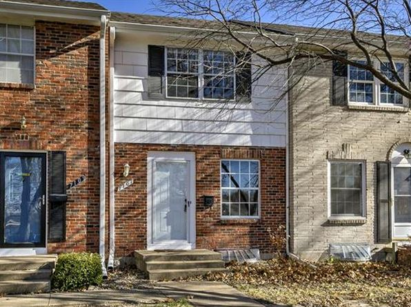 2 bed 1 bath Townhouse at 7107 NW Winter Ave Kansas City, MO, 64152 is for sale at 92k - 1 of 24