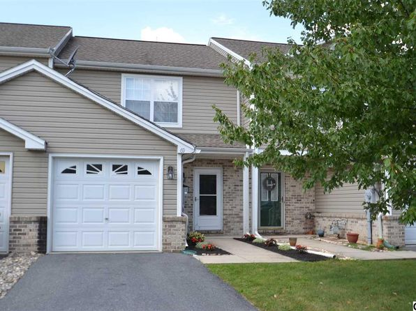 2 bed 3 bath Townhouse at 69 Clemens Dr Dillsburg, PA, 17019 is for sale at 143k - 1 of 19
