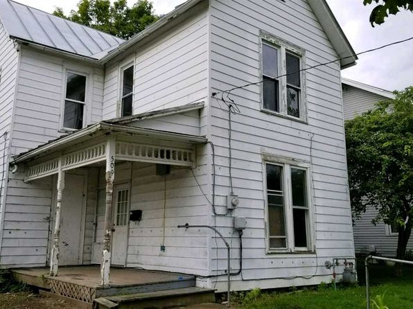 4 bed 1 bath Single Family at 509 W Franklin St Winchester, IN, 47394 is for sale at 10k - google static map