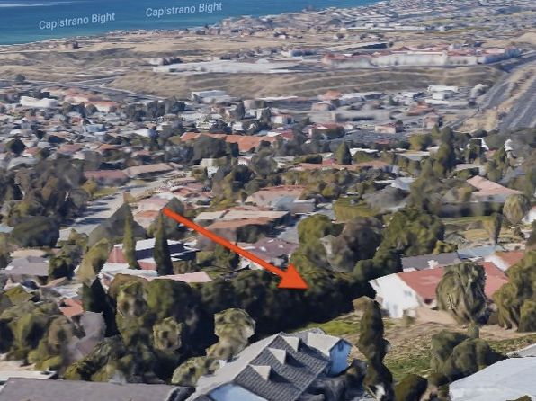 null bed null bath Vacant Land at 152 El Levante San Clemente, CA, 92672 is for sale at 645k - 1 of 2