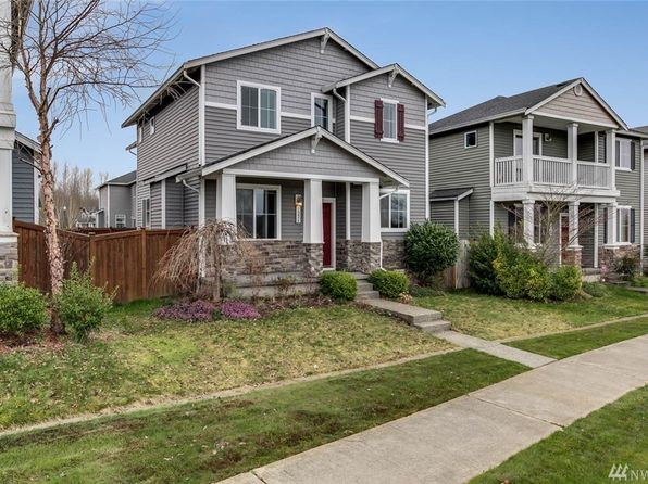 3 bed 3 bath Single Family at 1226 51ST ST NE AUBURN, WA, 98002 is for sale at 370k - 1 of 18