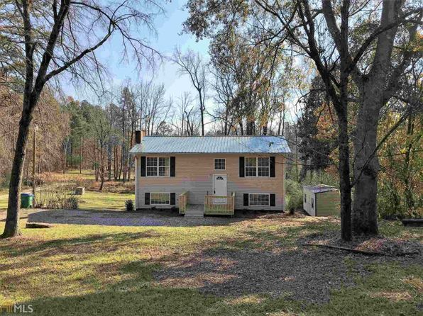 4 bed 2 bath Single Family at 1174 Academy Church Rd Jefferson, GA, 30549 is for sale at 169k - 1 of 24