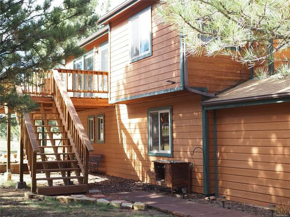 3 bed 2 bath Single Family at 1768 Bluebird Dr Bailey, CO, 80421 is for sale at 398k - 1 of 30