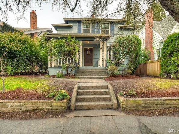 6 bed 2.5 bath Single Family at 1512 NE 62ND ST SEATTLE, WA, 98115 is for sale at 949k - 1 of 21