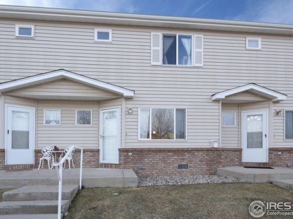 2 bed 3 bath Condo at 3360 Saratoga St Wellington, CO, 80549 is for sale at 195k - 1 of 20